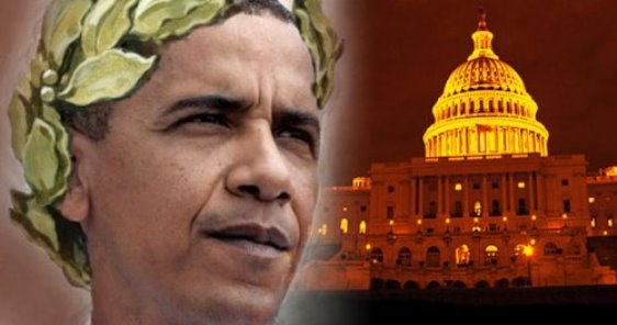 Ceasar Obama