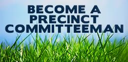 BecomePrecinctCommittee