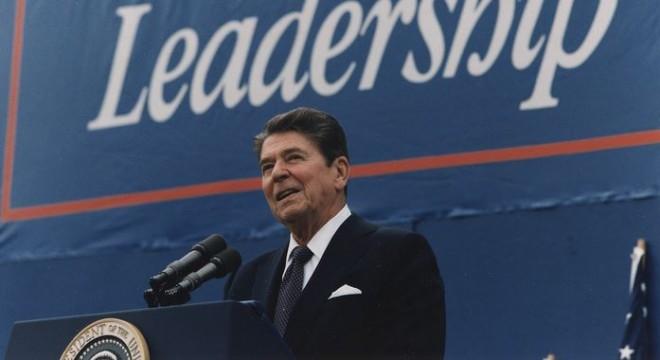 Reagan conservatives