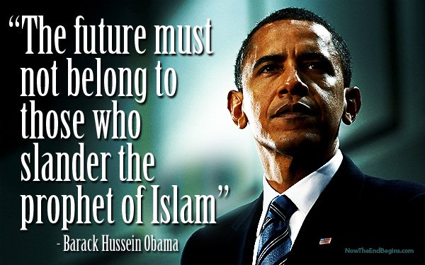 Illinois Family Action » Obama Defends Modern Day Islam ...