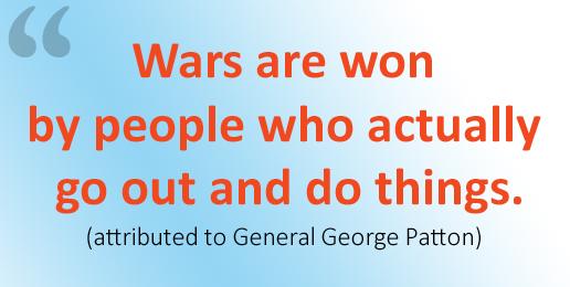 George Patton_Quote