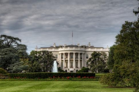 White-House-flickr