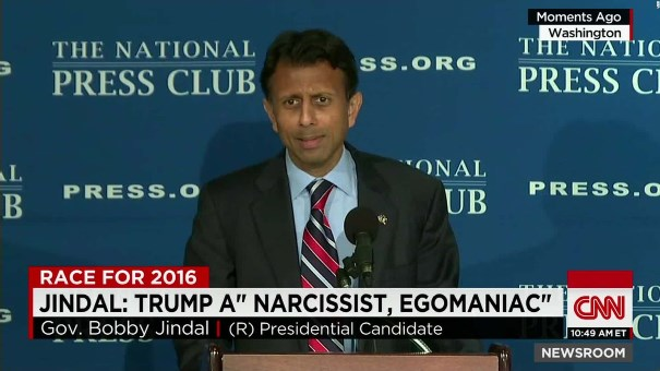 bobby-jindal-donald-trump-narcissist-sot-newsroom