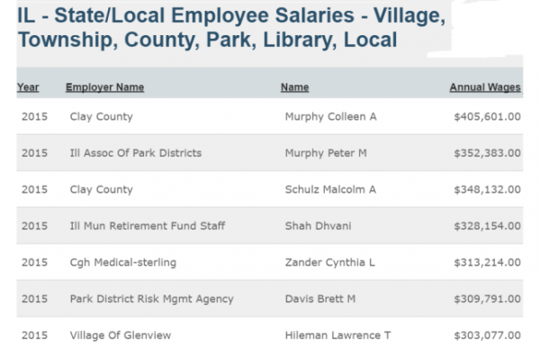 IL-state-local-employee-salaries