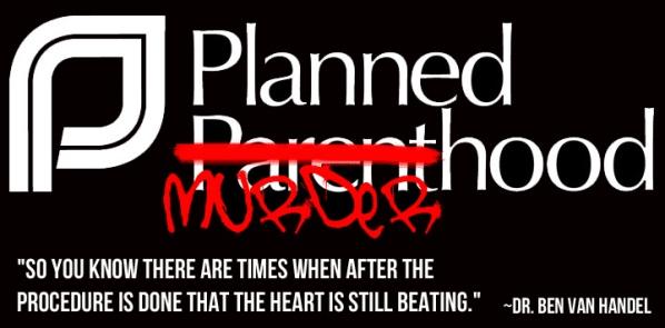 Planned-Murderhood