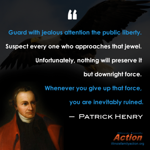Patrick Henry_quote