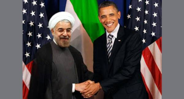 Obama-and-Hassan-Rohani