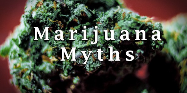 marijuana-myths