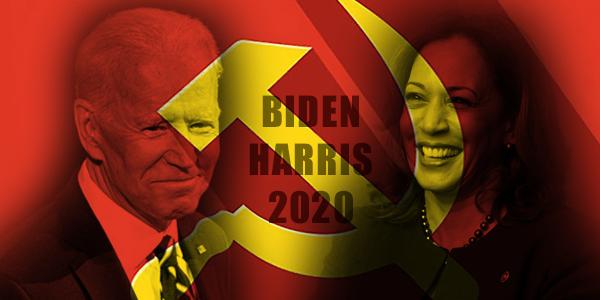 Illinois Family Action » Communist Revolutionaries Openly Back Biden-Harris  2020